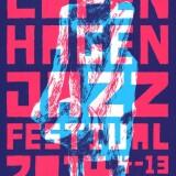 Copenhagen Jazz Festival 2014, 4.-13. juli
